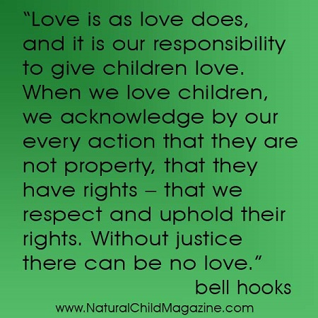 quote by bell hooks